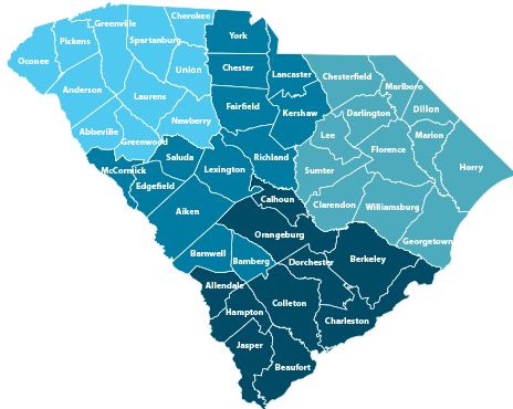 To Report Abuse Or Neglect Select A County From Below